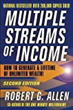 Buy Multiple Streams of Income: How to Generate a Lifetime of Unlimited Wealth, Second Edition from Amazon