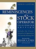 Reminiscences of a Stock Operator Illustrated (Marketplace Book)