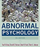 image of Abnormal Psychology