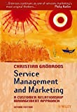 Service Management and Marketing