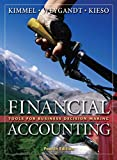 image of Financial Accounting, Study Guide : Tools for Business Decision Making