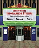 Introduction to Information Systems: Supporting and Transforming Business (Paperback), Books, Photos, Review