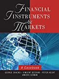 Buy Financial Instruments and Markets : A Casebook from Amazon
