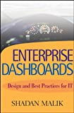 Buy Enterprise Dashboards: Design and Best Practices for IT from Amazon