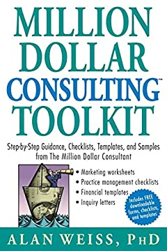 million dollar referrals the secrets to building a perpetual client list to generate a seven figure income weiss alan