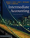 image of Intermediate Accounting, Vol. 1