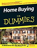Home Buying For Dummies (For Dummies (Business & Personal Finance))