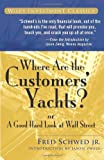 Book Cover: Where Are The Customers