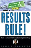 Buy Results Rule!: Build a Culture That Blows the Competition Away from Amazon