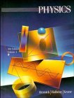 Physics, 4th Edition, Vol.1 - book cover picture
