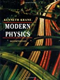 Modern Physics by Kenneth S. Krane