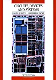 Circuits, Devices and Systems: A First Course in Electrical Engineering, 5th Edition - book cover picture