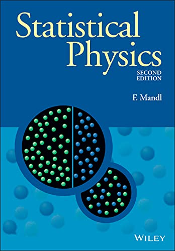 Cover of Statistical Physics