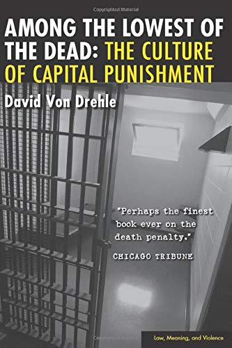 Thesis statement for capital punishment