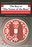 The Key to The Name of the Rose : Including Translations of All Non-English Passages