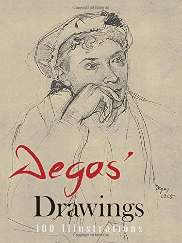 Degas' Drawings