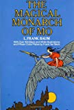 The Surprising Adventures of the Magical Monarch of Mo and His People - book cover picture
