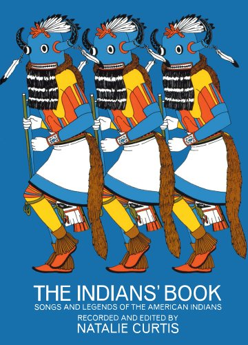 The Indians' Book (Native American)