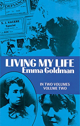 Living My Life, Vol. 2, Goldman, Emma