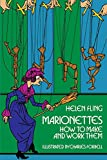 cover of Marionettes