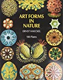 Art Forms in Nature (Dover Pictorial Archives) - book cover picture