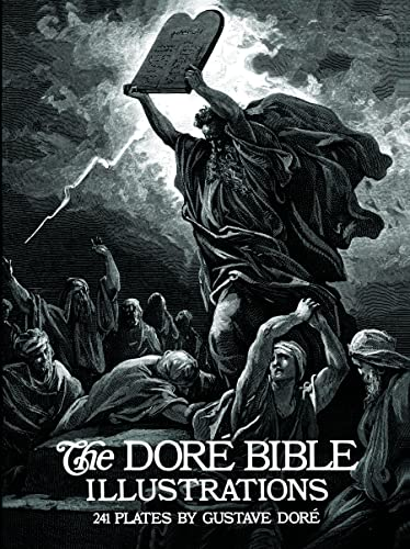 The Dore Bible Illustrations - Gustave DoreMillicent Rose