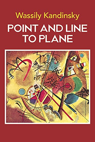 Point and Line to Plane (Dover Fine Art, History of Art), Kandinsky, Wassily
