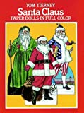Paper Doll christmas stocking stuffer