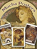 Mucha Poster Postcards in Full Color