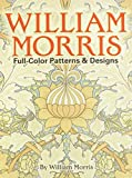 Amazon.co.uk: Full-colour Patterns and Designs: Books: William Morris :  designs patterns william morris design - general