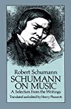 Link to Schumann, Robert:   Schumann On Music:  Selection from Writings [to Item]