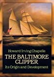 The Baltimore Clipper - book cover picture