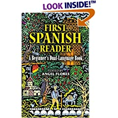 First Spanish Reader (Dual-Language) (Beginners' Guides)