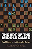 The Art of the Middle Game - book cover picture