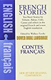 French Stories/Contes Francais: A Dual-Language Book (Dual-Language Books)