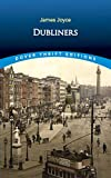Cover Image of Dubliners (Dover Thrift Editions) by James Joyce published by Dover Pubns