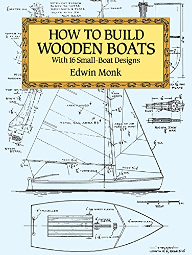 how to build wooden boats pdf