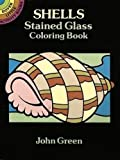 Buy Shells Stained Glass Coloring Book from Amazon.com