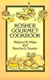 Kosher Gourmet Cookbook