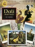 Dali Cards: 24 Paintings from the Salvador Dali Museum