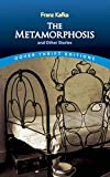 Cover Image of The Metamorphosis and Other Stories (Dover Thrift Editions) by Franz Kafka published by Dover Publications