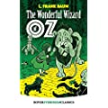 The Wonderful Wizard of Oz (Dover Children's Eve..
