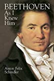 Link to Schindler, Anton F.:   Beethoven As I Knew Him [to Item]