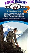 The Adventure of the Dancing Men and Other Sherlock Holmes Stories by  Sir Arthur Conan Doyle (Author) (Paperback - April 1997)