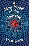 A New Model of the Universe - book cover picture