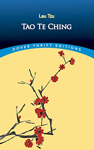 Tao Te Ching (Dover Thrift Editions), Lao Tze