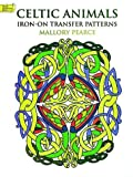 Celtic Animals: Iron-On Transfer Patterns