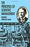 Buy The Principles of Scientific Management from Amazon