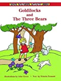 Goldilocks and the Three Bears (Beginner's Activity Book Series)