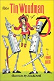 The Tin Woodman of Oz (1918) (Book) written by L. Frank Baum